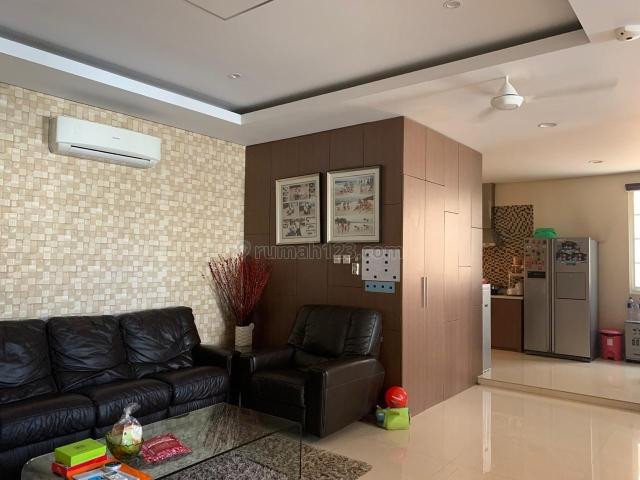 BGM PIK, Renovasi, Bagus, Rapih, Siap Huni, Pantai Indah Kapuk, Jakarta Utara