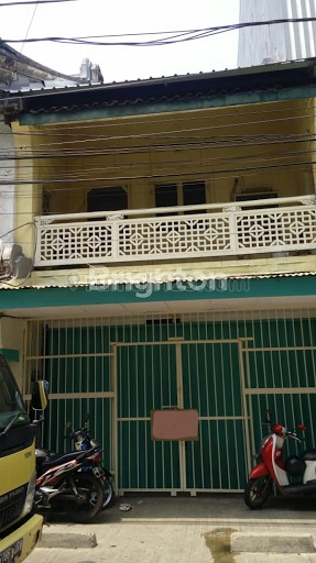 Counter di rumah untuk usaha lokasi strategis di roa malaka, Roa Malaka, Jakarta Barat