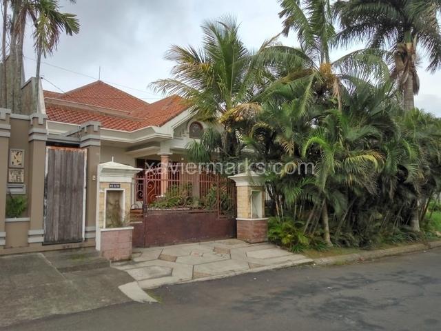 Rumah Puncak Tidar Kota Malang, Tidar, Malang
