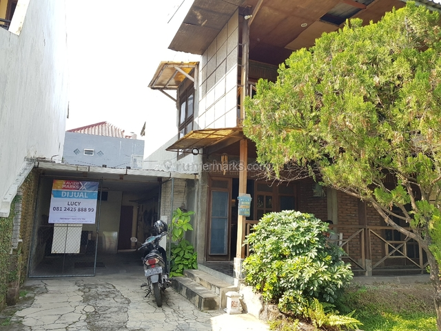 Rumah Jalan Tondano Raya Sawojajar Kota Malang, Lesanpuro, Malang