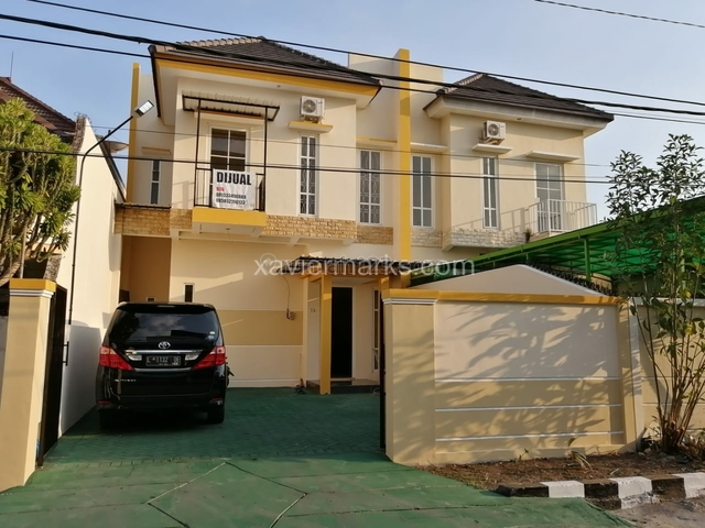 Rumah Siap Huni Jalan Pulau Batam Kota Malang, Sukun, Malang