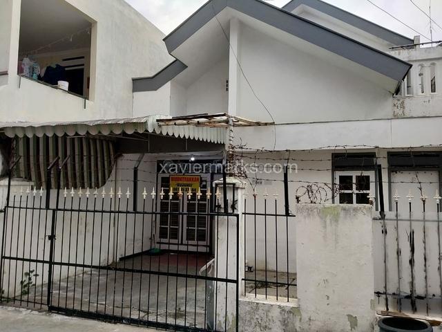 Rumah Jalan Gamalama Tidar Kota Malang, Tidar, Malang