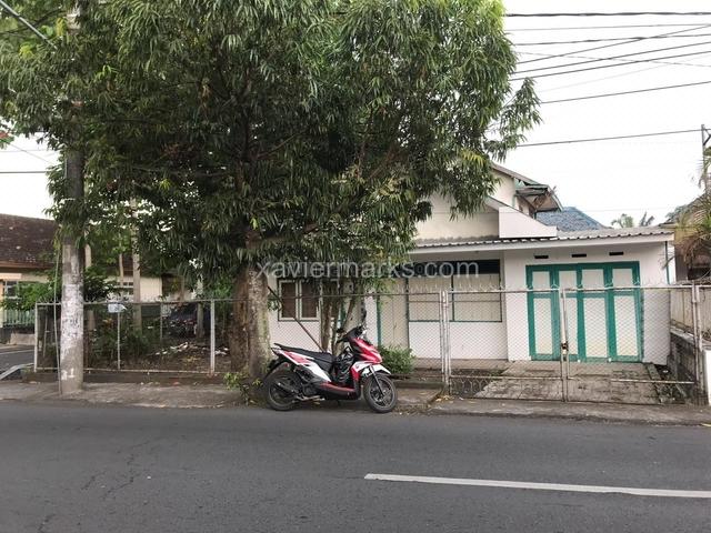 Rumah Jalan Mahakam Kota Malang, Lowokwaru, Malang