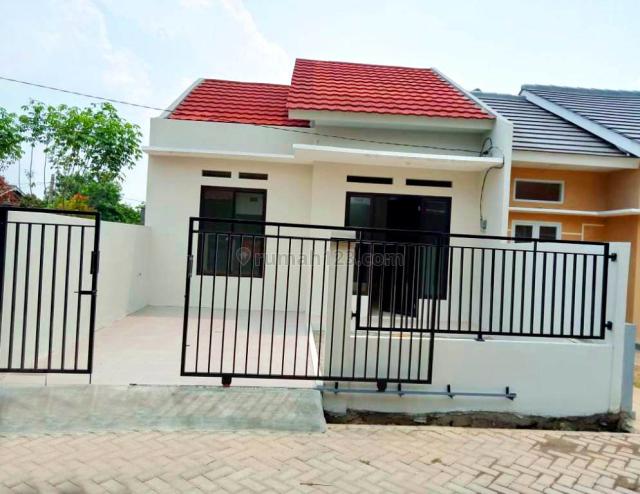 Rumah Cantik Minimalis Di Kota Bekasi, Pedurenan, Bekasi