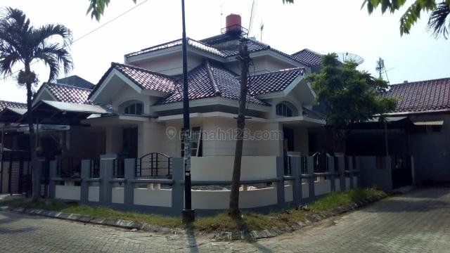 PERUMAHAN TAMAN MAHKOTA, Tangerang Kota, Tangerang