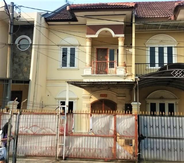 Rumah disewakan dan Siap huni *12/0013-JAH*, Kalideres, Jakarta Barat