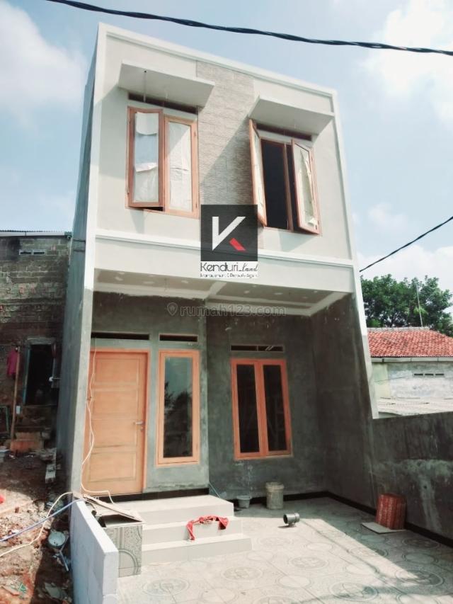 Hunian Baru & Cantik dalam Cluster Area Strategis, Jagakarsa, Jakarta Selatan