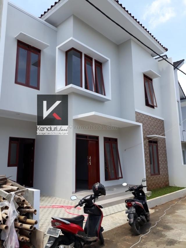 Rumah ready Siap huni dekat Tol Andara, Jagakarsa, Jakarta Selatan