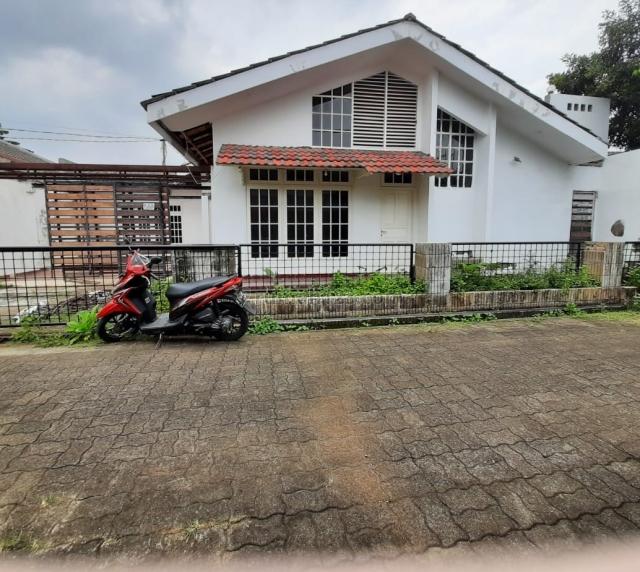 Rumah Bagus Siap Huni Murahhhh, Rempoa, Tangerang