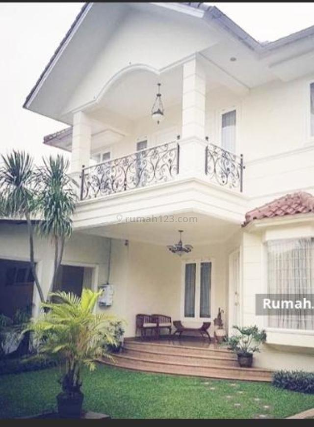 Rumah Mewah dan Strategis di Jagakarsa Jakarta Selatan, Jagakarsa, Jakarta Selatan