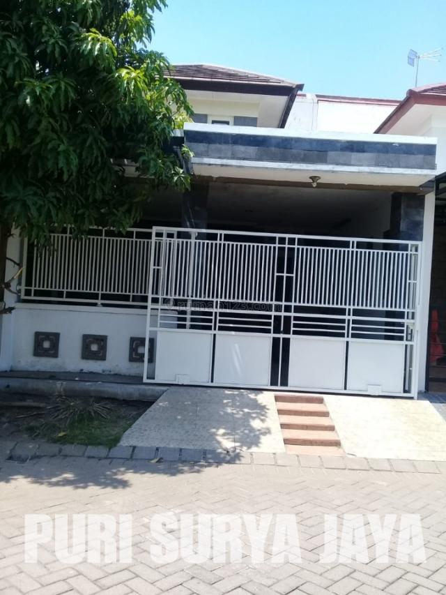 Rumah 1,5 lantai di Puri Surya Jaya, Gedangan, Sidoarjo