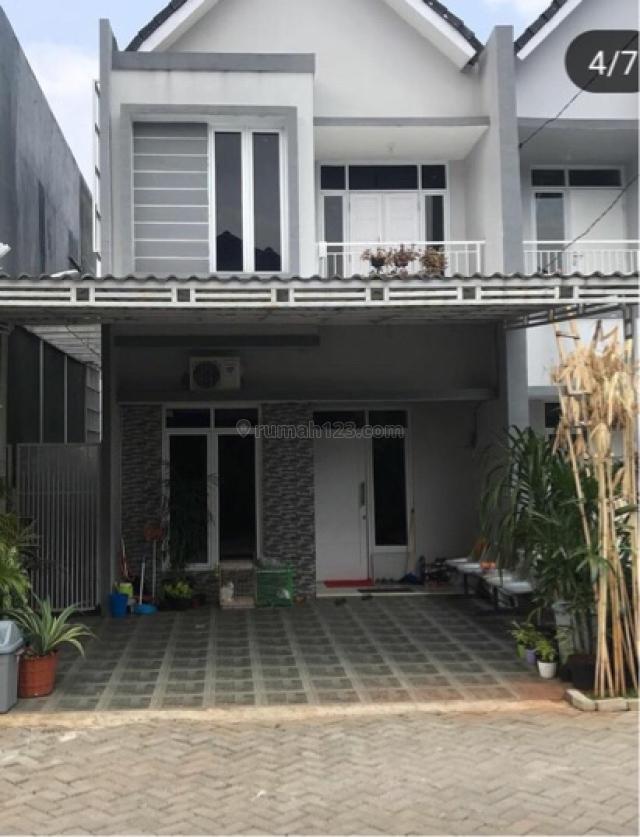 Rumahnya keluarga milenial Golden prime Bintaro, Bintaro, Tangerang