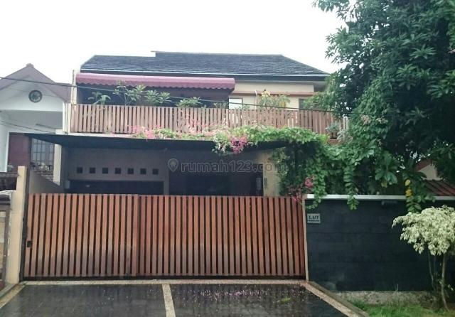 Rumah Mewah di Bintaro Jakarta Selatan Siap Huni Terawat Dalam Komplek, Bintaro, Jakarta Selatan