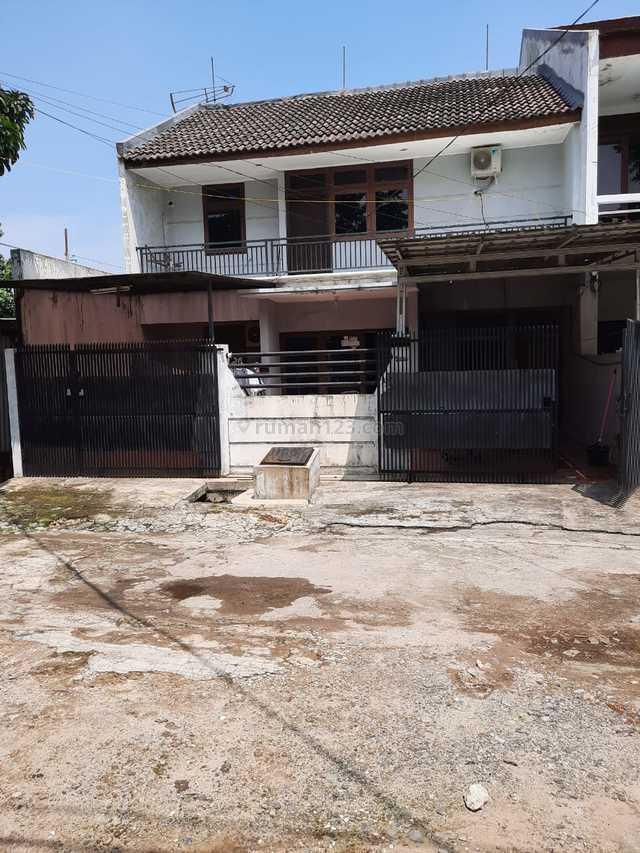 Di Jual Cepat Rumah Hitung Harga Tanah, Sunter, Jakarta Utara