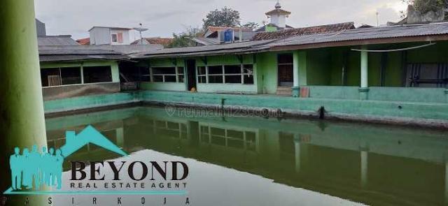 Rumah Bagus Nyaman Area Bandung Kopo, Kutawaringin, Bandung