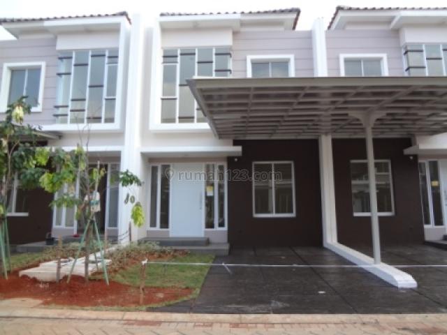 Rumah 6X15  Sudah Renov Dan Bagus @green lake city, Green Lake City, Jakarta Barat