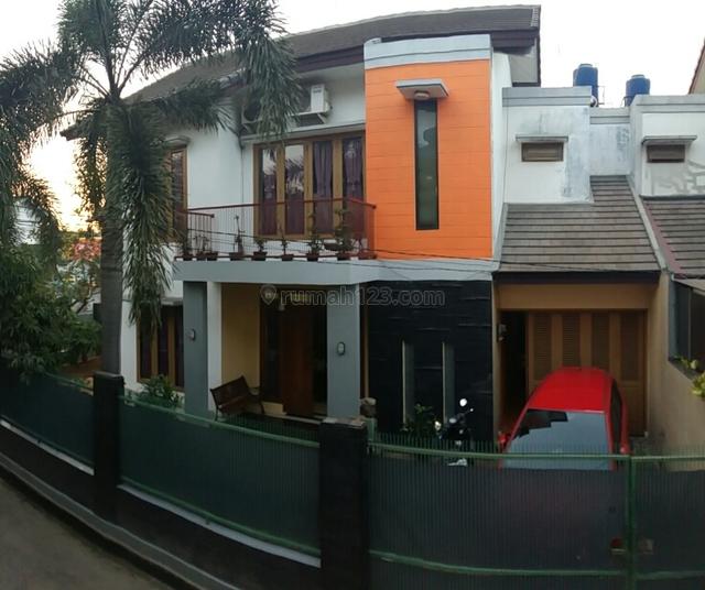 Rumah Di Jatiwaringin Bekasi Jawabarat , Arjuna, Bekasi