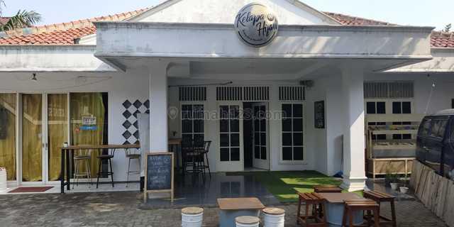 Rumah Multi Fungsi Di Daerah Jagakarsa Jakarta Selatan, Jagakarsa, Jakarta Selatan