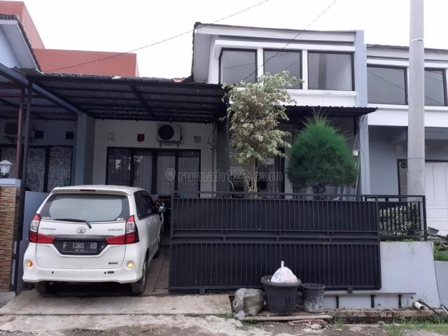 Rumah dijual 1 lantai, 3 kamar hos6034140 | rumah123.com