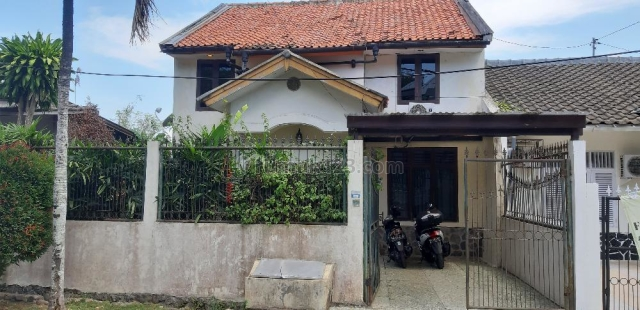Rumah di Komplek Puri Gading Jimbaran Bali (MM), Jimbaran, Badung