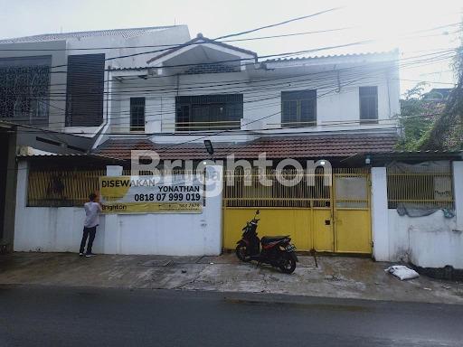 Rumah tanjung duren jakarta barat, Tanjung Duren Utara, Jakarta Barat
