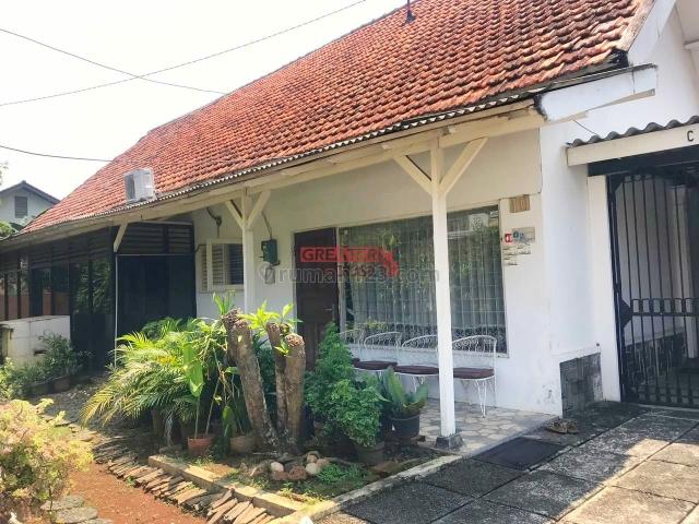 @CIPETE ~ T/B : 754/500 ~ LOKASI BAGUS ~ HANYA 200 MRT STASIUN MRT, Cipete, Jakarta Selatan