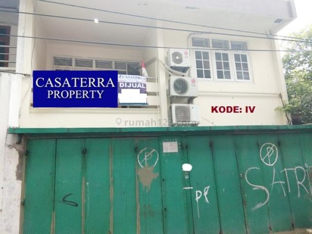 HARGA HEBOH RUMAH PADEMANGAN UKU 7.5X13 LOKASI STRATEGIS 2.5 LANTAI HADAP TIMUR JALAN 2 MOBIL HARGA BAGUS JARANG ADA., Pademangan, Jakarta Utara
