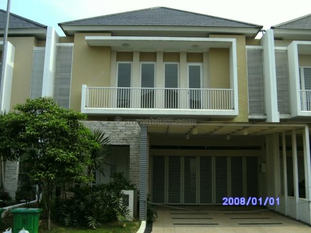 RUMAH KOMPLEK CLUSTER GRAND ORCHARD UKU 10X20 LOKASI STRATEGIS EKSKLUSIF HARGA BAGUS JARANG ADA NEGO., Kelapa Gading, Jakarta Utara