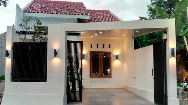 Rumah baru bagus .., Gatak, Sukoharjo