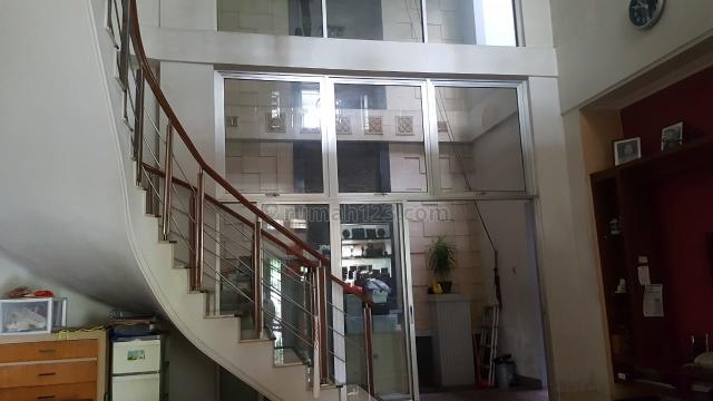 Rumah di Puri Indah Blok K, Puri Indah, Jakarta Barat