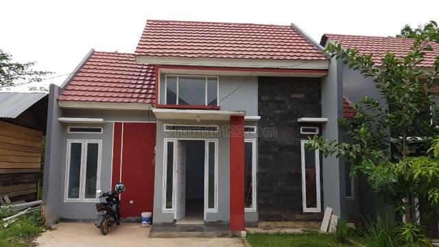 Rumah Siap Huni di Pusat Kota Kendari, Poasia, Kendari