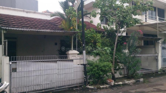 Murah Sunrise Garden 10x15 Hitung Tanah, Kedoya, Jakarta Barat
