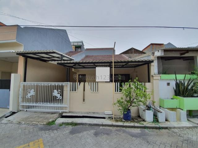 Rumah dijual 2 kamar hos6081143 | rumah123.com