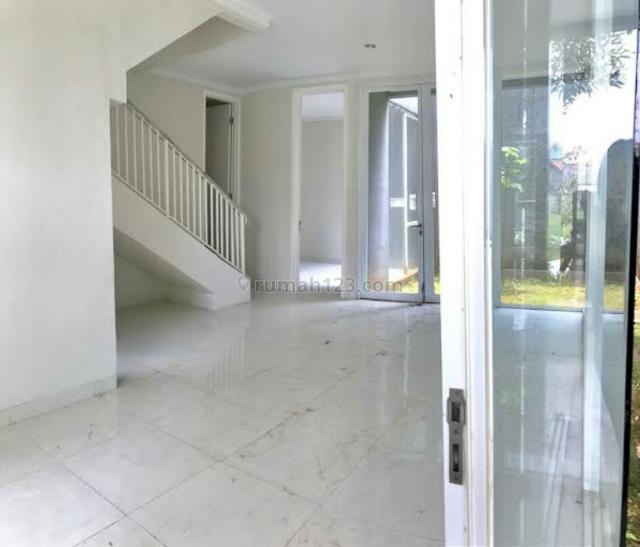 Bintaro Discovery Rumah siap huni dalam Cluster, Bintaro, Jakarta Selatan