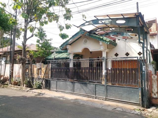 Rumah Murah Cocok Hunian Kawasan Asri dan Aman di Taman Aries, Meruya , Jakarta Barat, Meruya, Jakarta Barat