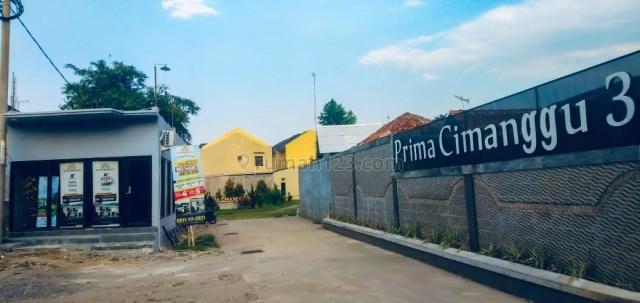 Cimanggu 3 Town house Bogor Kota Jawa Barat, Bojong Indah, Jakarta Barat