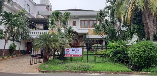 Rumah 2 lantai dikawasan pondok indah jakarta selatan, Pondok Indah, Jakarta Selatan