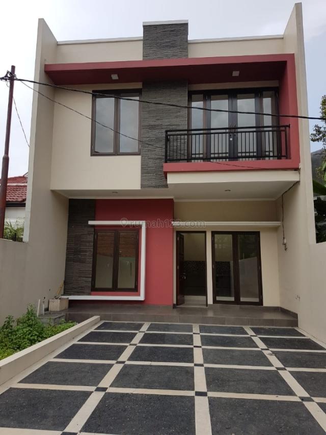 Rumah baru siap huni, Duri Kepa, Jakarta Barat