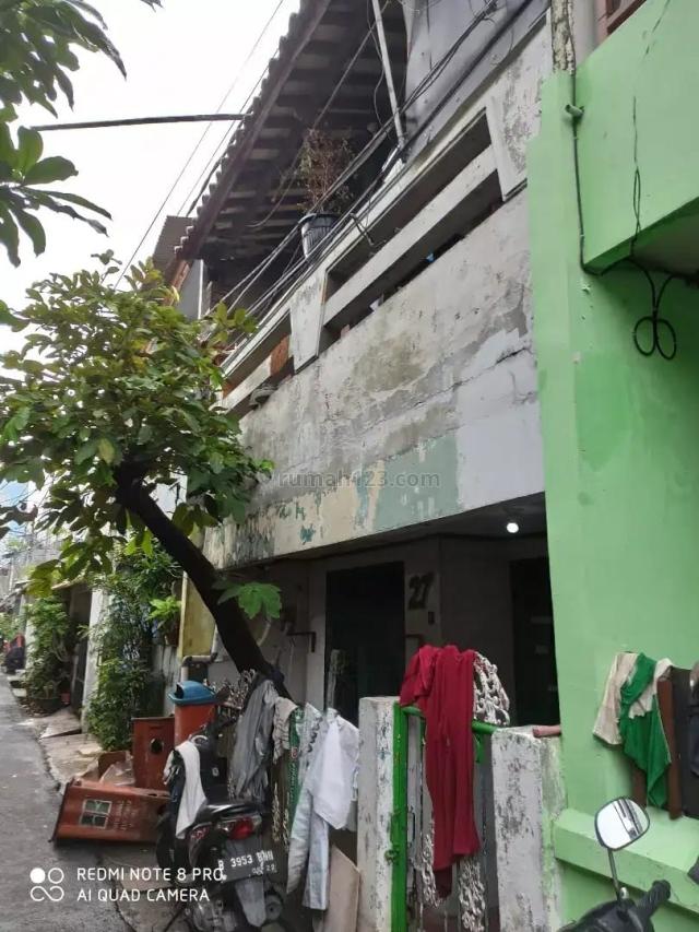 JARANG ADA!!! Rumah tanjung duren murah 55m(td28), Tanjung Duren, Jakarta Barat