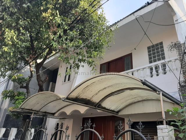 BURUAN!!! Rumah Siap Huni Besar 9x13 Di tanjung Duren Selatan (td11), Tanjung Duren, Jakarta Barat