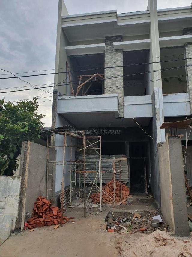 Rumah di duri kepa, Duri Kepa, Jakarta Barat