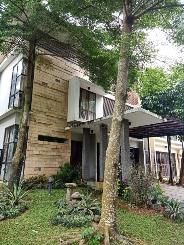 Rumah Greencove de Praire View Sungai, BSD, Tangerang