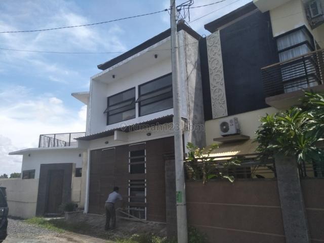 Rumah Termurah dan view sawah dikawasan Perumahan elit di gatsu timur Denpasar, Denpasar Timur, Denpasar