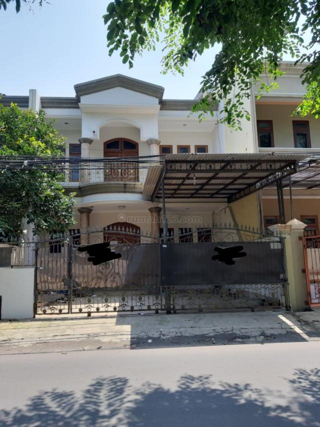 RUMAH DI DAERAH KOSAMBI BARU JAKARTA BARAT, Duri Kosambi, Jakarta Barat