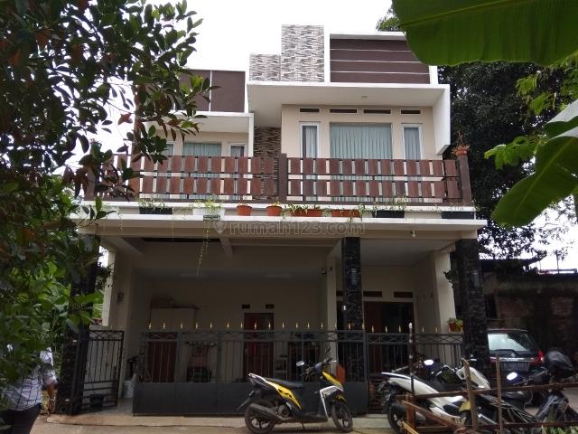 Rumah di Jl. Koja Jatiasih Bekasi, Jati Asih, Bekasi