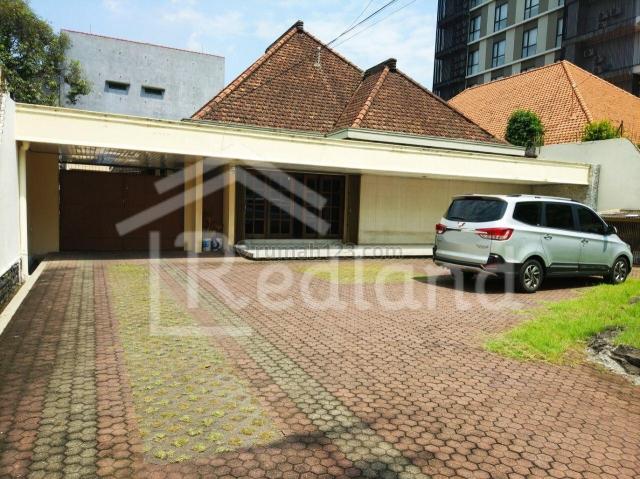 Rumah di Jl. Ahmad Yani, Semarang. (0677), Wonodri, Semarang