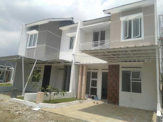 rumah strategis,nyaman dan asri, Cibinong, Bogor