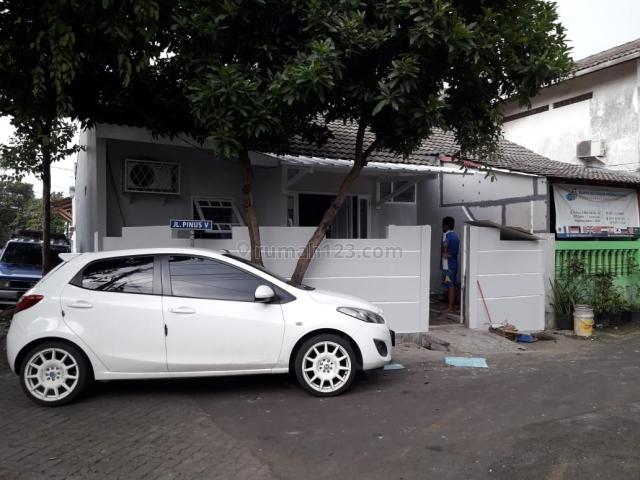 Hoek Renovasi Jarang Ada BSD Griya Loka,, BSD Griya Loka, Tangerang