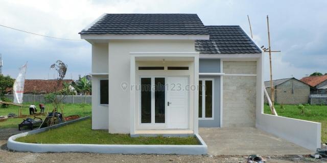rumah strategis,nyaman dan asri, Bojonggede, Bogor