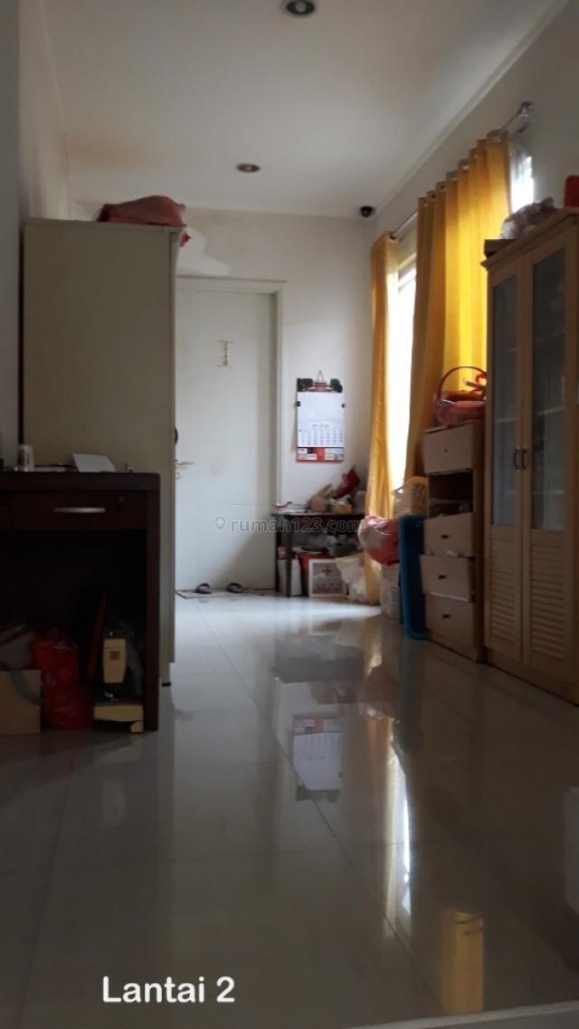 Rumah Depark BSD, 250 m2 Siap Huni, BSD De Park, Tangerang